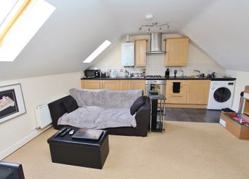Thumbnail 2 bed flat for sale in Carpenters Lane, Keynsham, Bristol