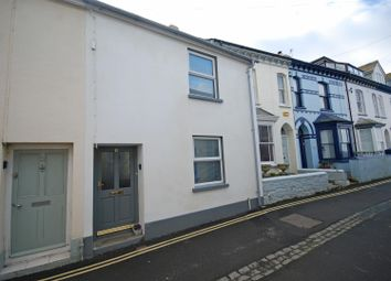 Thumbnail 2 bed terraced house to rent in Irsha Street, Appledore, Bideford