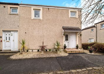 Thumbnail 2 bedroom terraced house for sale in Lilac Place, Abronhill, Cumbernauld
