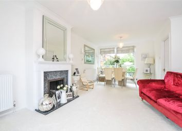 Thumbnail 4 bedroom town house for sale in Boulters Court, Maidenhead, Berkshire