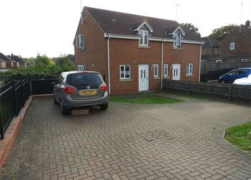 Thumbnail 2 bed semi-detached house to rent in London Road, Peterborough, Cambridgeshire