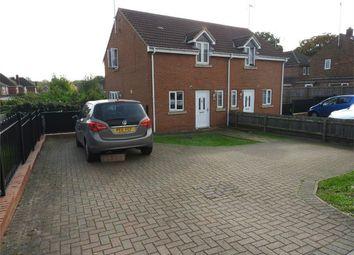 Thumbnail 2 bedroom semi-detached house to rent in London Road, Peterborough, Cambridgeshire