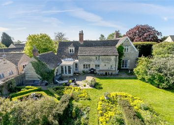 Thumbnail 5 bedroom property for sale in Greatford Old House, Greatford, Stamford, Lincolnshire