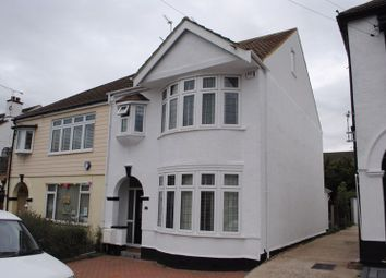 4 bed semi-detached house for sale in Dawlish Drive, Leigh-On-Sea SS9