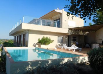 Thumbnail 3 bed villa for sale in Estoi, Faro, Algarve, Portugal