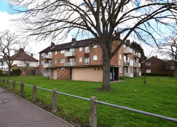 Thumbnail 1 bed flat for sale in Eagle Avenue, Chadwell Heath, Romford
