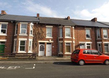 Thumbnail 2 bedroom flat to rent in Mowbray Street, Heaton, Newcastle Upon Tyne