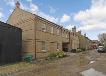 Thumbnail 2 bedroom flat for sale in West Street, St. Neots