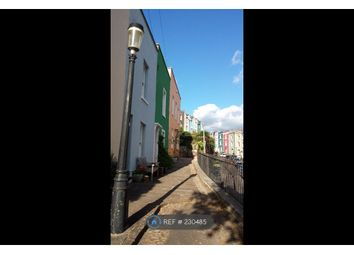 Thumbnail 2 bedroom terraced house to rent in Ambra Vale South, Bristol
