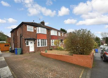 3 bed semi-detached house for sale in Beckley Avenue, Prestwich, Manchester, Greater Manchester M25