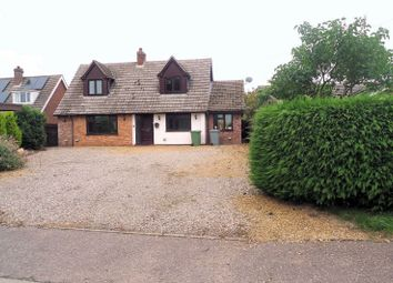 Thumbnail 4 bed property for sale in Upton Road, South Walsham, Norwich