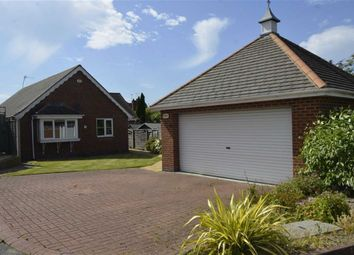 Thumbnail 3 bedroom detached bungalow for sale in Orchard Rise, Alfreton