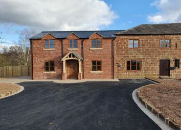 Thumbnail 3 bed semi-detached house to rent in Watery Lane, Bradley, Frodsham