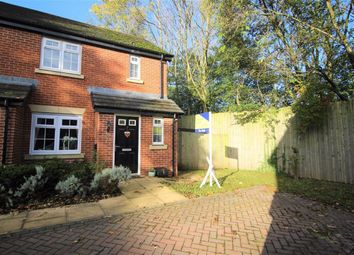 3 bed end terrace house for sale in St. Edwards Chase, Fulwood, Preston PR2