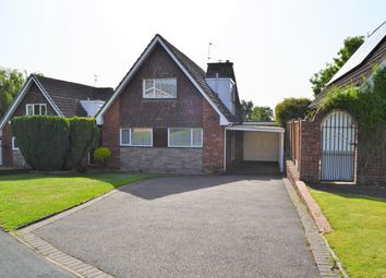 Thumbnail 3 bed detached house for sale in Caswell Road, Sedgley