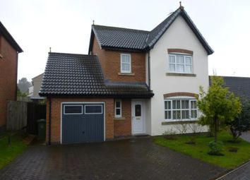 Thumbnail 3 bedroom detached house to rent in 21 Jocks Hill, Brampton, Cumbria