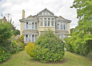 Thumbnail 1 bed flat to rent in Spernen Wyn Road, Falmouth
