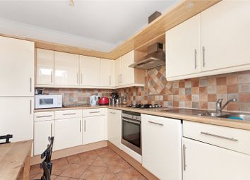 Thumbnail 3 bed flat to rent in Wilkie House, Townshend Estate, Townshend Estate, London