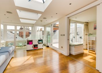 Thumbnail 4 bed duplex for sale in Coleherne Court, London