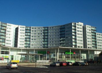 Thumbnail 2 bed flat for sale in The Blenheim Centre, Prince Regent Road, Hounslow