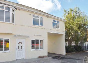 Thumbnail 1 bed flat for sale in Jubilee House, Havant