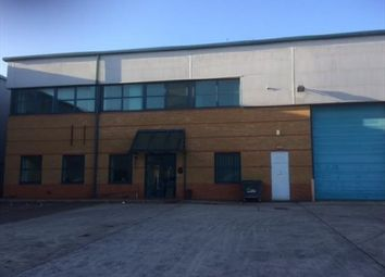 Thumbnail Warehouse to let in Volt Avenue, Park Royal