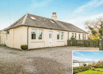 Thumbnail 3 bed semi-detached house for sale in Deirdre, Connel, Oban