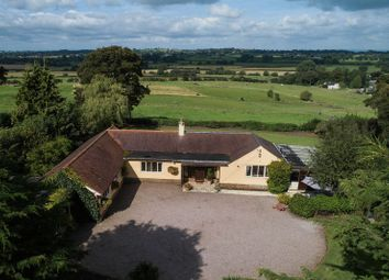 4 bed detached bungalow for sale in Minn Bank, Market Drayton TF9