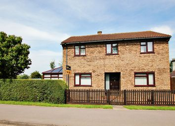 Thumbnail 4 bedroom detached house for sale in Townsend, Soham