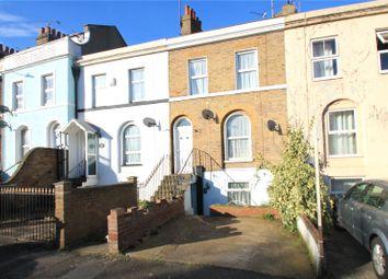Milton Road, Gravesend, Kent DA12. 1 bed flat