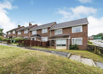 Thumbnail 3 bed end terrace house for sale in Weston, Southampton, Hampshire