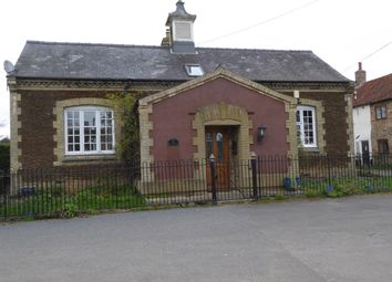 Thumbnail 3 bed detached house to rent in The Old School, Wereham, King's Lynn
