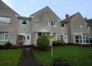 Thumbnail 3 bed terraced house for sale in Stephenson Square, The Murray, East Kilbride, South Lanarkshire