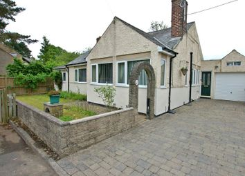 Thumbnail 3 bed detached bungalow for sale in Jackson Avenue, Ponteland, Newcastle Upon Tyne
