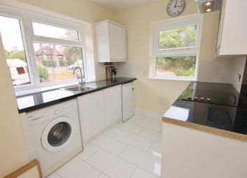 Thumbnail 1 bedroom flat to rent in Clifford Avenue, Mortlake, London