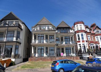 Thumbnail 1 bedroom flat to rent in Mount Liell Court East, The Leas, Westcliff-On-Sea