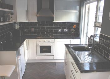 Thumbnail 2 bed semi-detached house for sale in Wolseley Road, Plymouth