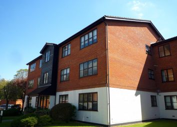 Thumbnail 2 bed flat to rent in St Georges Lodge, Queens Road, Weybridge