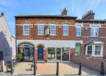 Thumbnail Studio to rent in London Road, St.Albans