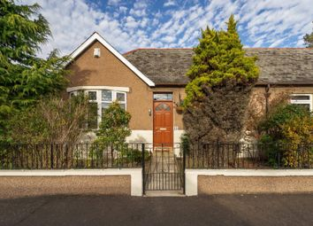 Thumbnail 4 bed semi-detached bungalow for sale in 33 Riverside Gardens, Musselburgh