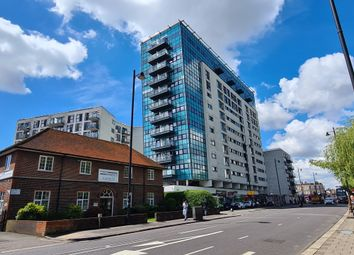 Thumbnail 2 bed flat to rent in Colman, Southbury Road, Enfield