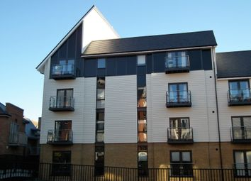 2 bed flat to rent in Stour Street, Canterbury, Kent CT1