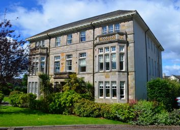 2 bed flat for sale in Cardross Park Mansion, Cardross, Dumbarton G82