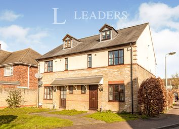 4 bed semi-detached house to rent in Arbury Road, Cambridge CB4