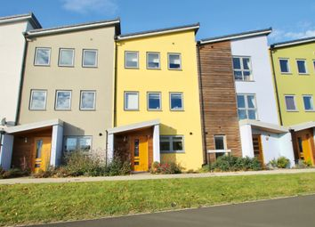 Thumbnail 4 bed town house for sale in January Courtyard, Teemers Drive, Gateshead, Tyne & Wear