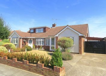 Thumbnail 2 bed semi-detached bungalow to rent in Ash Grove, Feltham