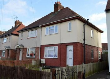 Thumbnail 3 bed semi-detached house to rent in Black-A-Tree Road, Stockingford, Nuneaton