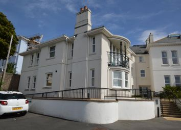 Thumbnail 2 bedroom flat to rent in The Bay, Cary Road, Torquay, Devon