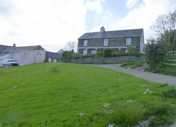 Thumbnail 6 bed property for sale in Llanarth
