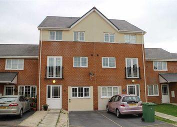 Thumbnail 5 bed semi-detached house for sale in Clos Morgan, Llanbadarn Fawr, Aberystwyth